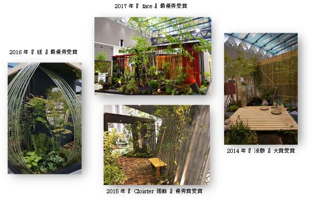 創作ガーデン