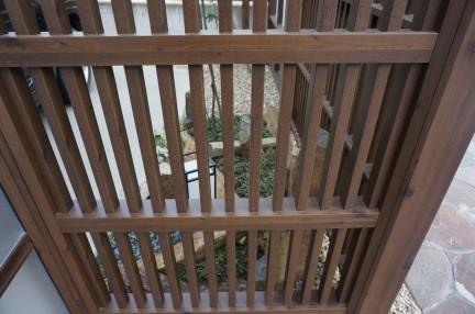 仙台市 坪庭