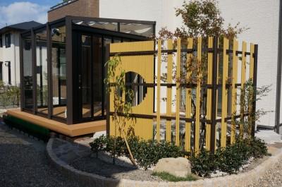 仙台市 ガーデンルーム
