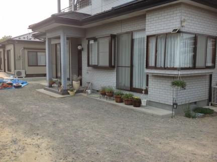 石巻 ガーデン