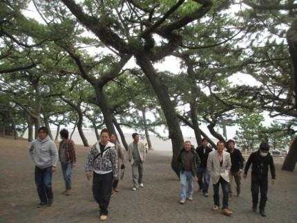 富士山に行ってきました!