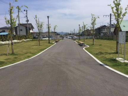 東松島市東矢本駅公園